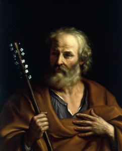 Picture no: 30009281 Guercino, St.Joseph Created by: Guercino, Giovanni Francesco Barbieri