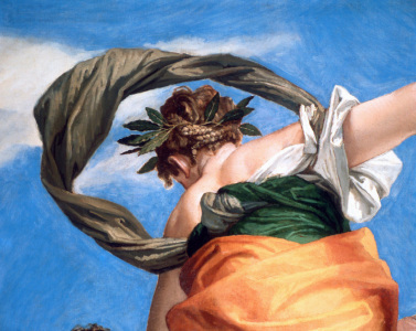 Picture no: 30009369 Veronese / Triumph of Virtue over Evil Created by: Veronese, Paolo