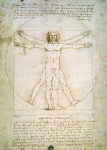 Picture no: 31000014 The Proportions of the human figure , c.1492 Created by: da Vinci, Leonardo