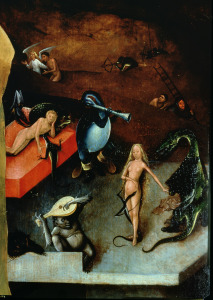 Picture no: 31000094 The Last Judgement Created by: Bosch, Hieronymus