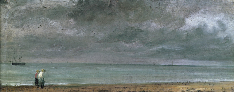Picture no: 31000221 Brighton Beach Created by: Constable, John