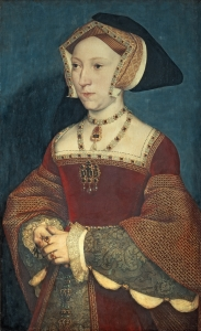 Picture no: 31000626 Jane Seymour, 1536 88Jane Seymour Queen Consort of England; third wife of Henry  Created by: Hans Holbein der Jüngere