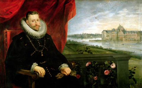 Picture no: 31001175 Albert of Habsbourg Archduke of Austria Created by: Rubens, Peter Paul