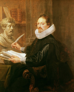 Picture no: 31001194 Jan Gaspar Gevartius, c.1628 Created by: Rubens, Peter Paul