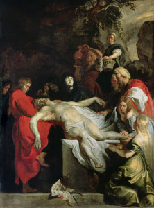 Picture no: 31001211 The Entombment Created by: Rubens, Peter Paul