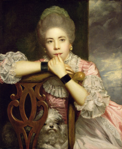 Picture no: 31002234 Mrs Abington as Miss Prue in Congreve's 'Love for Love,' 1771 Created by: Reynolds, Sir Joshua