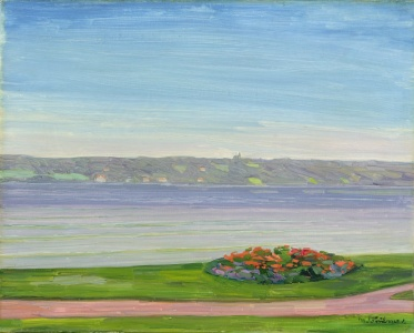 Picture no: 31002782 Starnberger See, 1911 Created by: Truebner, Heinrich Wilhelm
