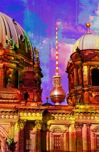 Picture no: 10021097 Berliner Dom Created by: Atteloi