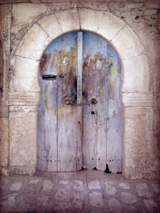 Picture no: 10032689 old door Created by: magentablue