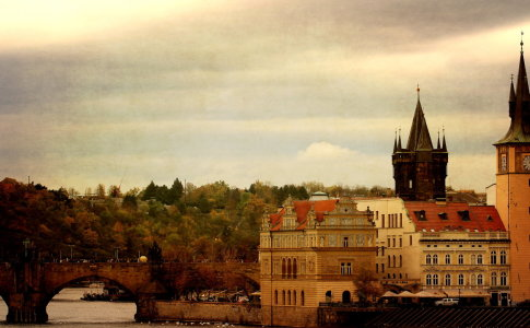 Picture no: 10718221 Prag - Stadtansicht Created by: Heike Hultsch