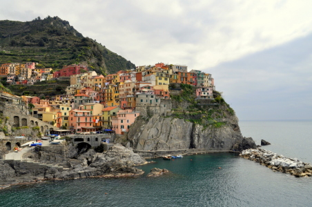 Picture no: 10919749 Cinque Terre Created by: GUGIGEI