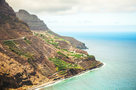 Picture no: 11744170 La Gomera Created by: spima