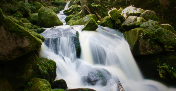 Picture no: 9639042 Fallendes Wasser Created by: reblgestaltungen