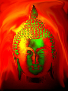 Picture no: 9645218 Tathagata Created by: HypnoticArt