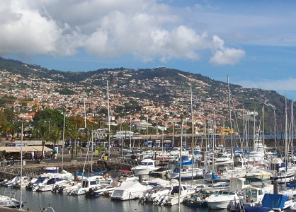 Picture no: 9954661 Madeira´s Hafen Created by: Marion227