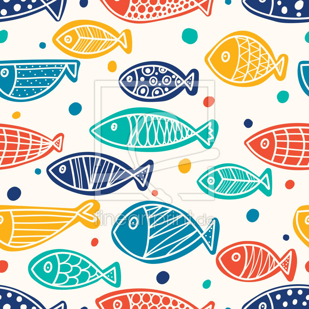 Die lichter im fischteich als metall von patterndesigns for Algen im fischteich