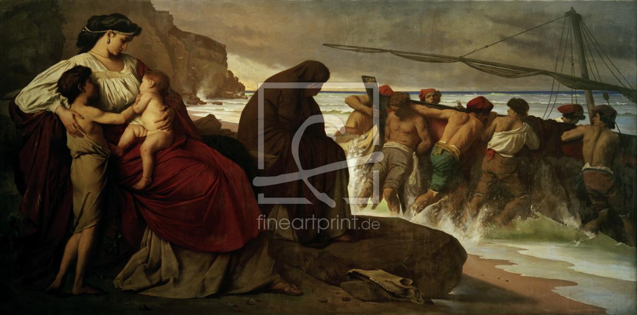 Plato & Medea
