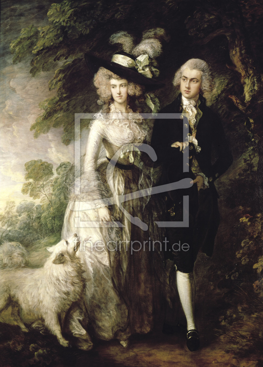 Bild-Nr.: 30000692 Gainsborough /