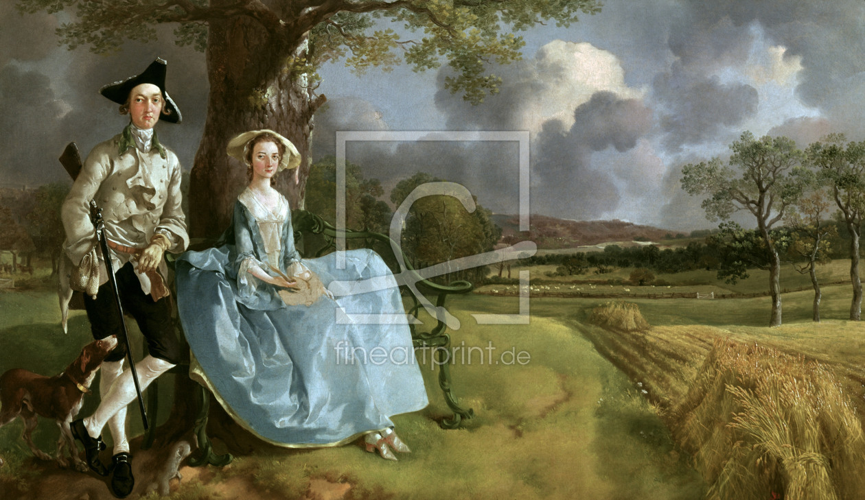 Bild-Nr.: 30000694 Gainsborough/
