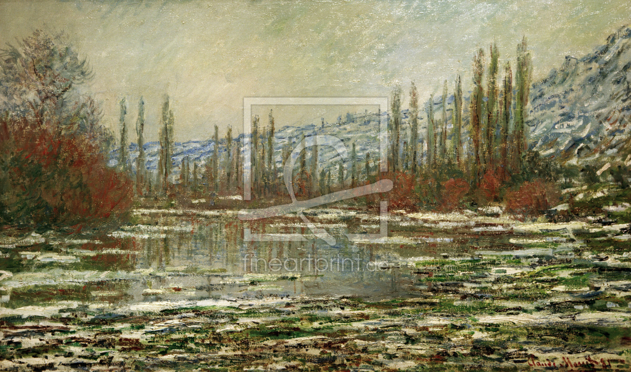 Bild-Nr.: 30004072 Claude Monet /