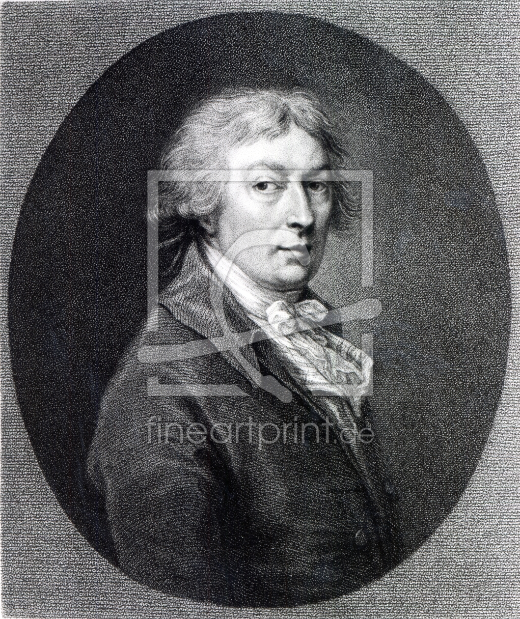 Bild-Nr.: 31000436 Thomas Gainsborough R.A, engraved by Francesco Bartolozzi, 1798 erstellt von Gainsborough, Thomas