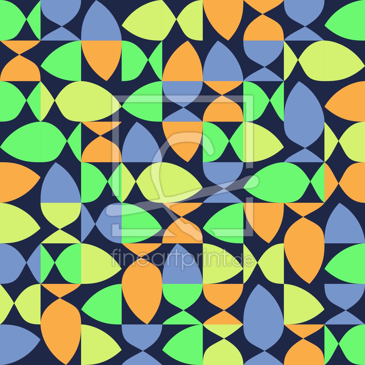 Zu viele fische im teich als tasse von patterndesigns c for Fische im teich