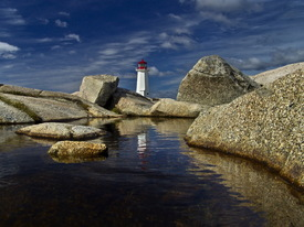 Peggy's Cove/9536232