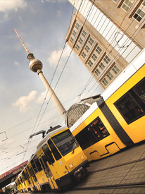 Alexanderplatz - Berlin/9678324