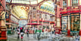 The Leadenhall Market/9845570