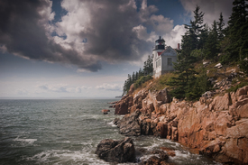 Bass Harbor Lighthouse/10311049