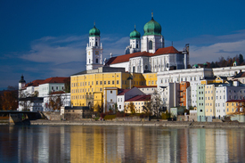 Stephansdom Passau/10322309