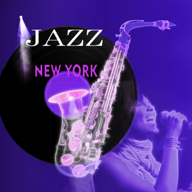 Jazz Club NEW YORK/10394373