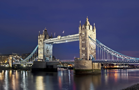 Bild-Nr: 10502793 London Tower Bridge Erstellt von: FineArtImages