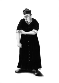 Don Camillo immer Kampfbereit/10511199