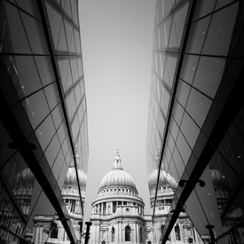London: St. Paul's/10549123
