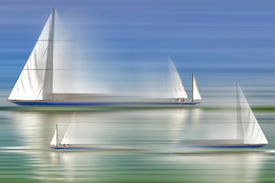 Speed Sailing/10642956