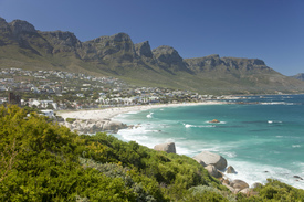Camps Bay in Kapstadt/11144364