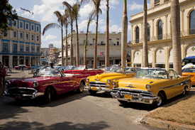 US Oldtimer in Havanna, Kuba,/11150510