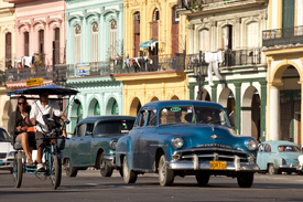 US Oldtimer in Havanna, Kuba,/11150568