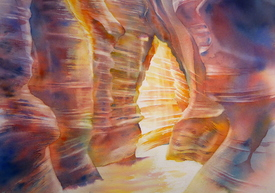 Antelope Canyon/11607483
