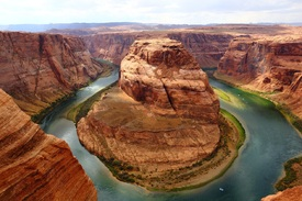 Horseshoe Bend/11984493