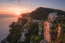 Valley of Rocks II/12064840