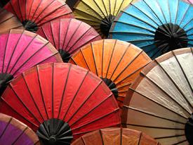 Paper Umbrellas/9230091