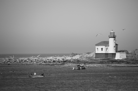 Coquille River Lighthouse/11579734