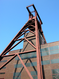 Zeche Zollverein/9511236