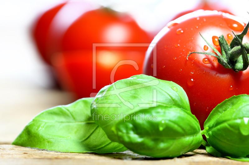 frische tomaten als tischdecke von jana behr erh ltlic. Black Bedroom Furniture Sets. Home Design Ideas