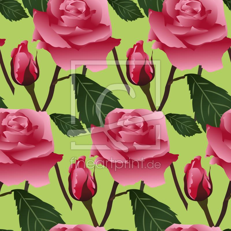 rosenspalier als tapete von patterndesigns com erh ltli. Black Bedroom Furniture Sets. Home Design Ideas