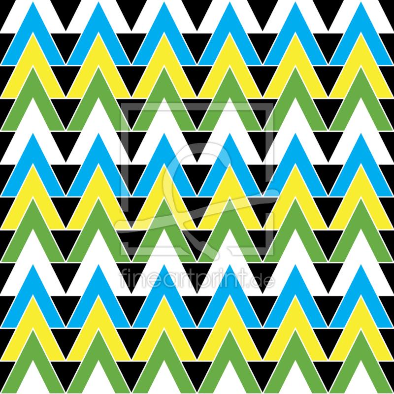 dreiecke zum verr ckt werden als glas schneidebrett v. Black Bedroom Furniture Sets. Home Design Ideas