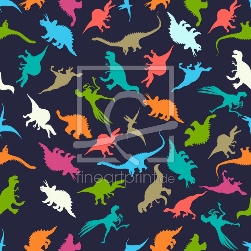 spielzeug dinosaurier als tapete von patterndesigns co. Black Bedroom Furniture Sets. Home Design Ideas
