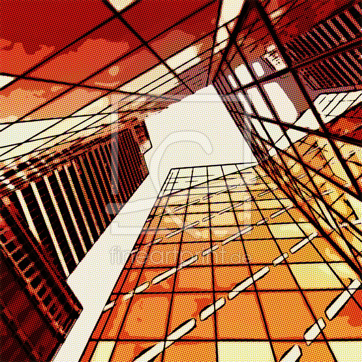 Eigenes Foto als Fensterfolie  30 x 30 cm
